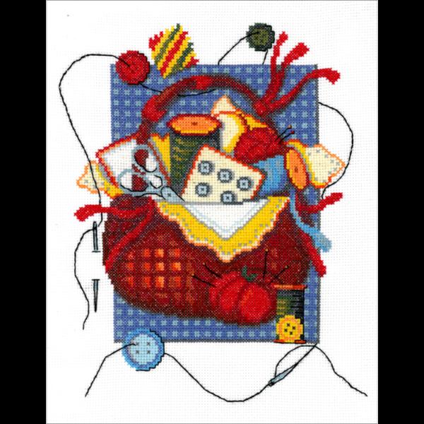 вышивка нитекс